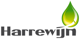 Harrewijn Fuel Logo
